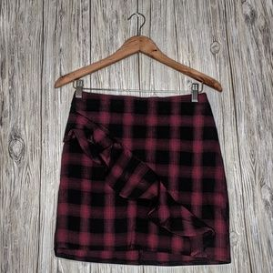 Snazzy Skirt